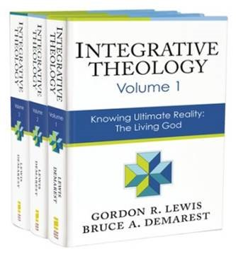 Buy your copy of Integrative Theology in the Bible Gateway Store