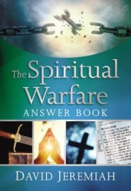 Buy your copy of The Spiritual Warfare Answer Book in the Bible Gateway Store