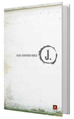 Buy your copy of the Jesus-Centered Bible (NLT) in the Bible Gateway Store