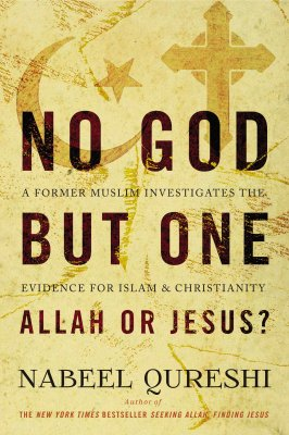 Buy your copy of No God but One: Allah or Jesus? in the Bible Gateway Store