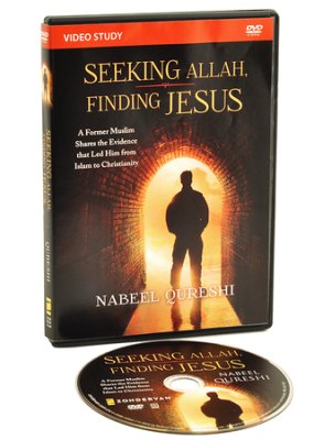 Buy your copy of Seeking Allah, Finding Jesus Video Study in the Bible Gateway Store