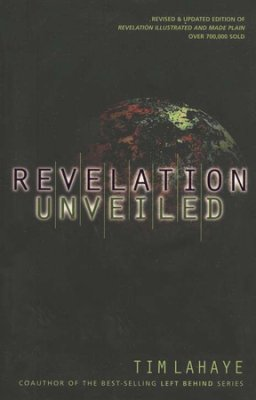 Buy your copy of Revelation Unveiled in the Bible Gateway Store