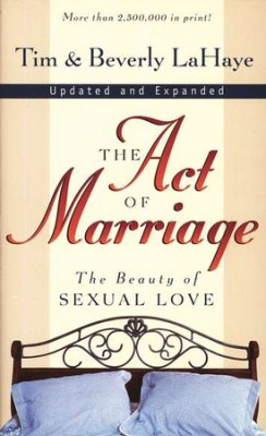 Buy your copy of The Act of Marriage in the Bible Gateway Store