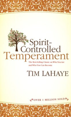 Buy your copy of Spirit Controlled Temperament in the Bible Gateway Store