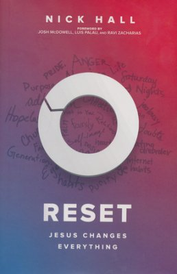 Buy your copy of Reset in the Bible Gateway Store