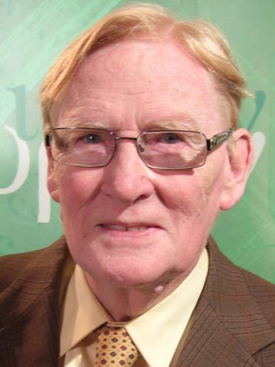 J. Alec Motyer