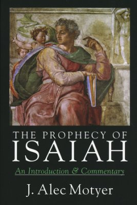 Buy your copy of The Prophecy of Isaiah: An Introduction & Commentary in the Bible Gateway Store