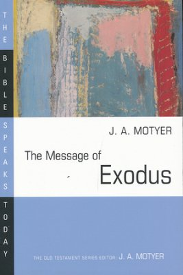Buy your copy of The Message of Exodus in the Bible Gateway Store