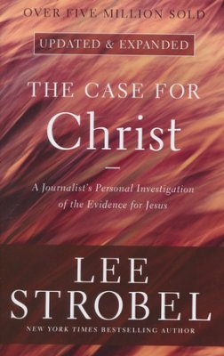 Buy your copy of The Case for Christ in the Bible Gateway Store