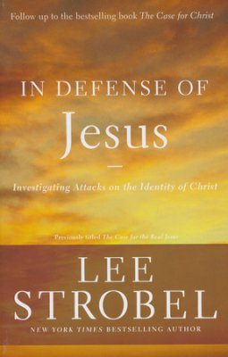 Buy your copy of In Defense of Jesus in the Bible Gateway Store