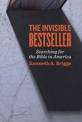 Buy your copy of The Invisible Bestseller in the Bible Gateway Store