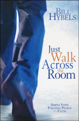 Buy your copy of Just Walk Across the Room in the Bible Gateway Store