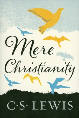 Buy your copy of Mere Christianity in the Bible Gateway Store