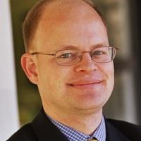 Rev. Dr. Andrew Shead