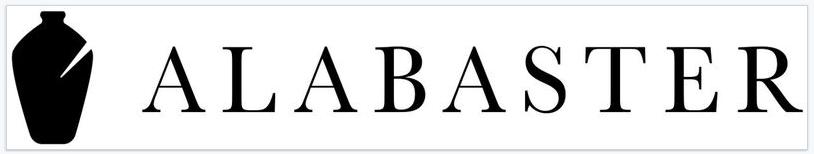 Alabaster logo
