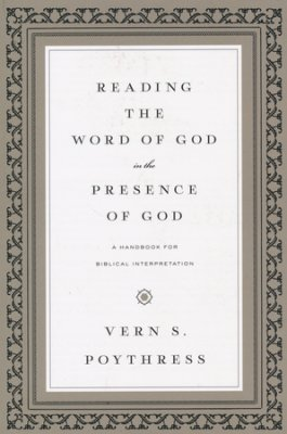 Buy your copy of Reading the Word of God in the Presence of God in the Bible Gateway Store