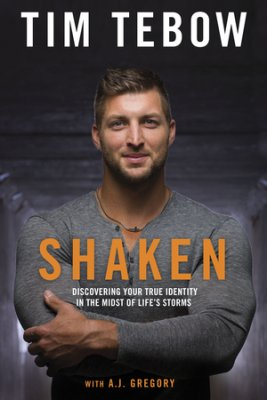 Buy your copy of Shaken in the Bible Gateway Store where it's always on sale