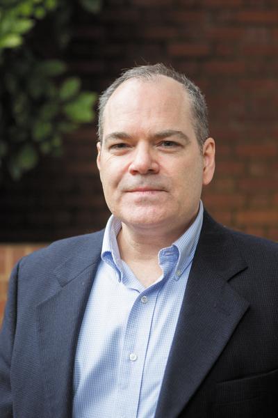 Dr. C. Ivan Spencer