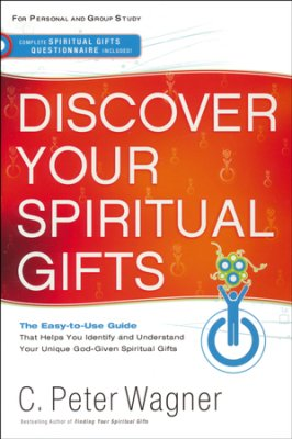Died c peter wagner theologian bible teacher and church growth buy your copy of discover your spiritual gifts in the bible gateway store where its always negle Image collections
