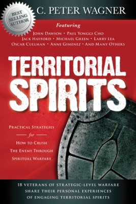 Buy your copy of Territorial Spirits: Practical Strategies for How to Crush the Enemy Through Spiritual Warfare in the Bible Gateway Store where it's always on sale