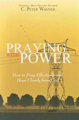 Buy your copy of Praying with Power in the Bible Gateway Store where it's always on sale