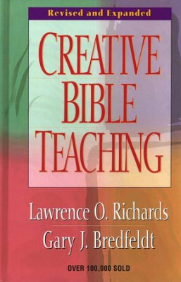 Buy your copy of Creative Bible Teaching in the Bible Gateway Store