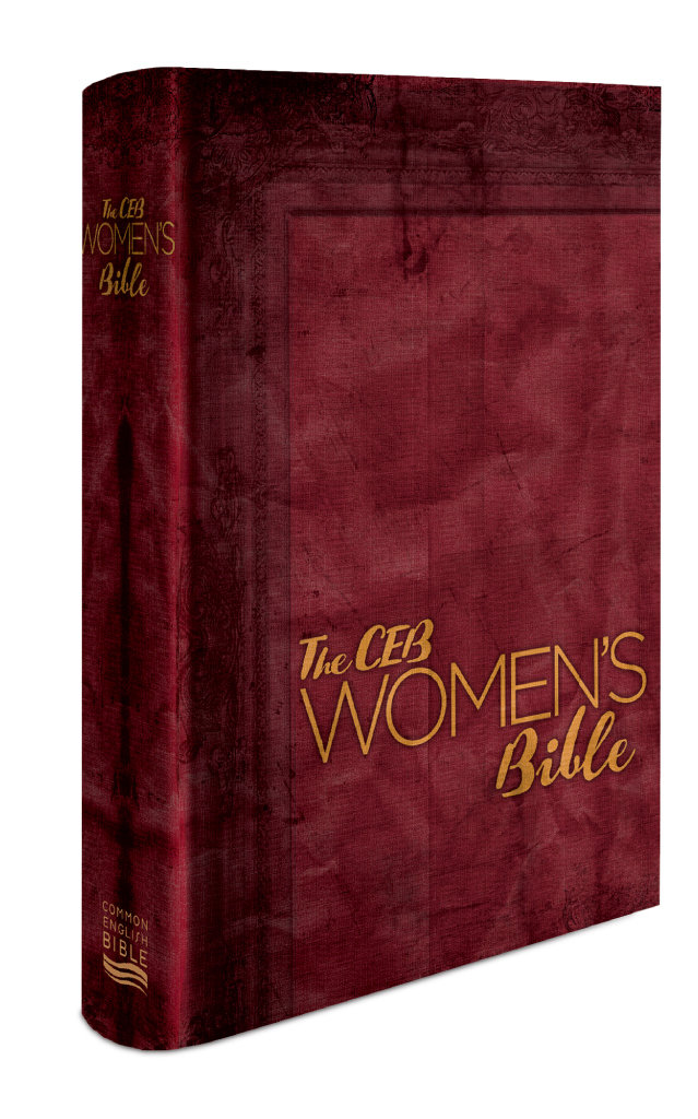 Buy your copy of The CEB Women's Bible in the Bible Gateway Store where it's always on sale