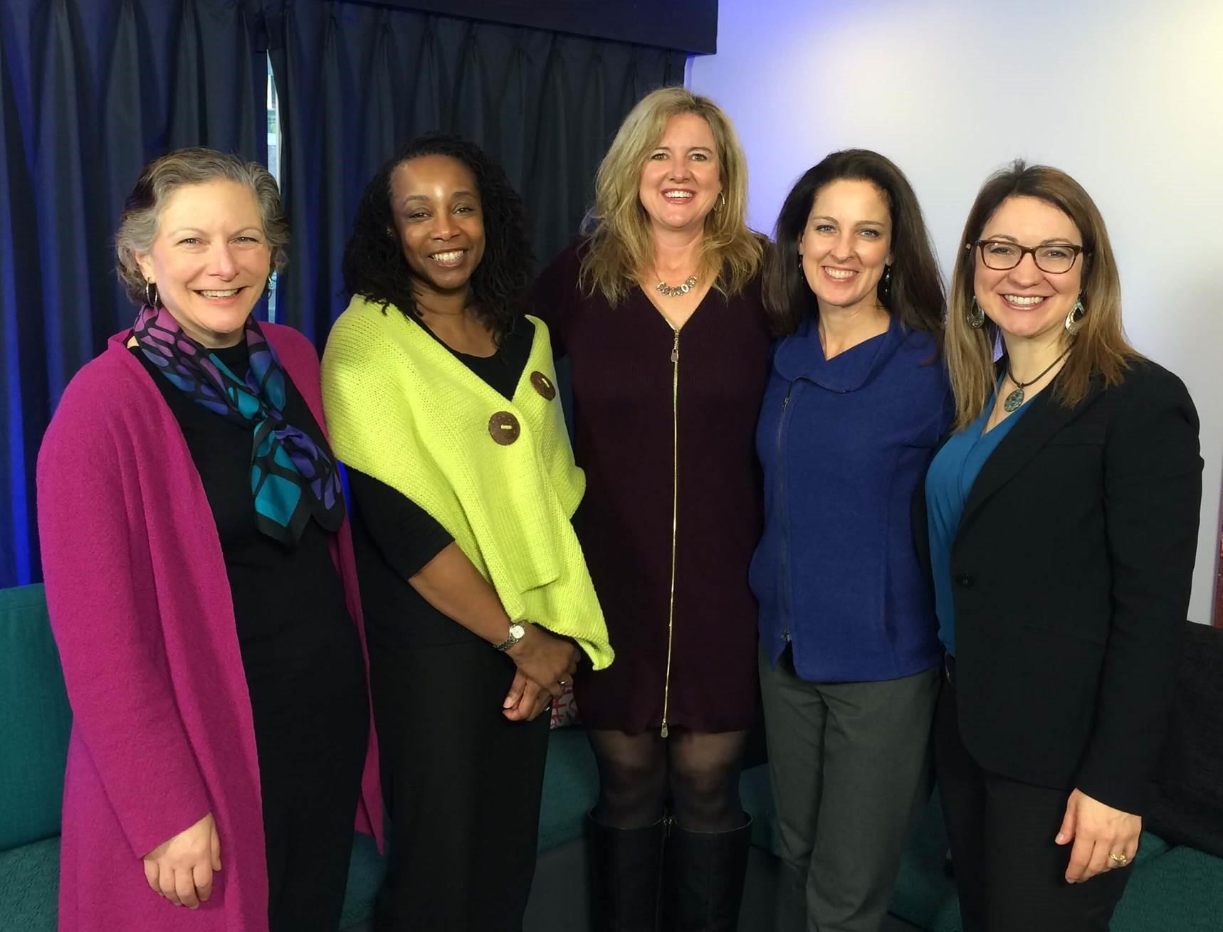 The CEB Women's Bible Editors