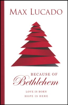 Buy your copy of Because of Bethlehem Tract in the Bible Gateway Store where it's always on sale