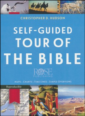 Read the Bible Gateway Blog post, Self-Guided Tour of the Bible: An Interview with Christopher Hudson
