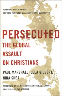 Buy your copy of Persecuted: The Global Assault on Christians in the Bible Gateway Store where it's always on sale