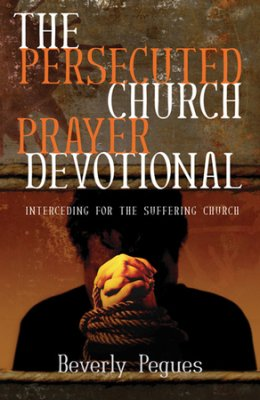 Buy your copy of The Persecuted Church Prayer Devotional: Interceding for the Suffering Church in the Bible Gateway Store where it's always on sale