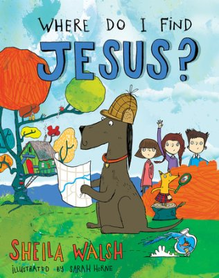 Buy your copy of Where Do I Find Jesus? in the Bible Gateway Store where you'll enjoy low prices every day