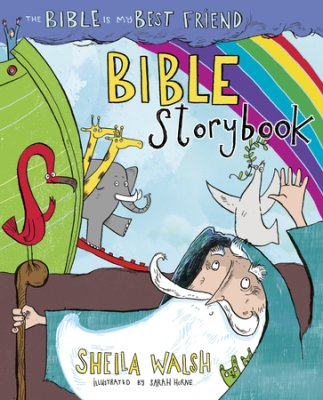 Buy your copy of The Bible Is My Best Friend Bible Storybook in the Bible Gateway Store where you'll enjoy low prices every day