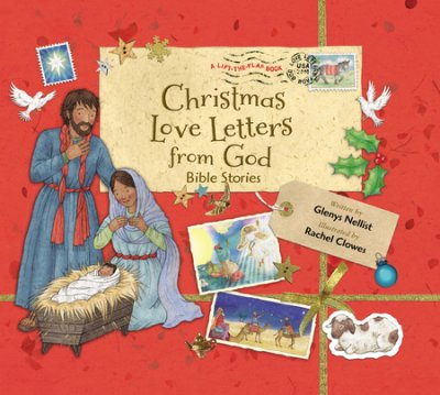 Buy your copy of Christmas Love Letters from God in the Bible Gateway Store where you'll enjoy low prices every day