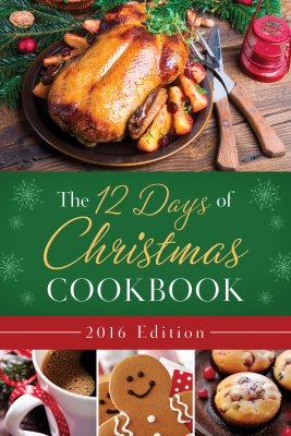 Buy your copy of The 12 Days of Christmas Cookbook 2016 Edition: The Ultimate in Effortless Holiday Entertaining in the Bible Gateway Store where you'll enjoy low prices every day