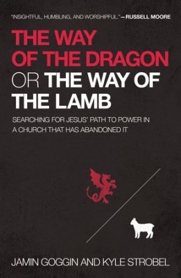 Buy your copy of The Way of the Dragon or the Way of the Lamb in the Bible Gateway Store where you'll enjoy low prices every day