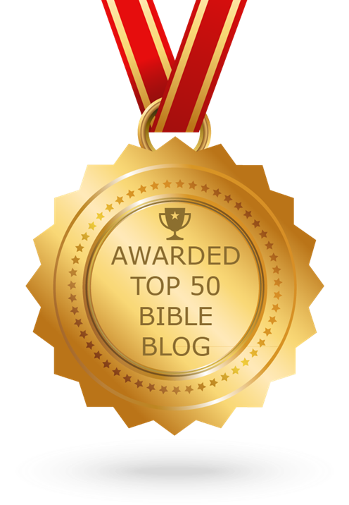 Bible Gateway Blog is ranked #1 Best Bible Study Blog by Feedspot