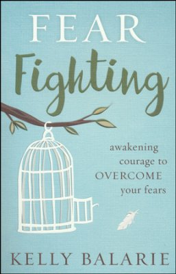 Buy your copy of Fear Fighting in the Bible Gateway Store where you'll enjoy low prices every day