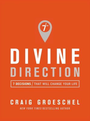 Buy your copy of Divine Direction in the Bible Gateway Store where you'll enjoy low prices every day