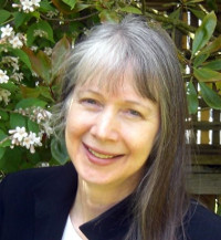 Ruth Magnusson Davis