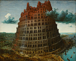 The Tower of Babel--explore it in the NIV Application Commentary on Genesis