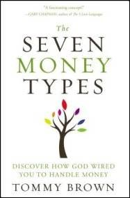 Buy your copy of The Seven Money Types in the Bible Gateway Store where you'll enjoy low prices every day