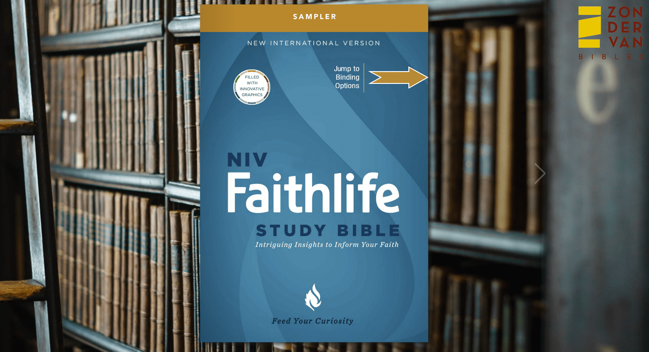 Click the image to view in a new window an interactive sampler of the NIV Faithlife Study Bible