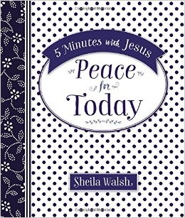 Buy your copy of Peace for Today in the Bible Gateway Store where you'll enjoy low prices every day