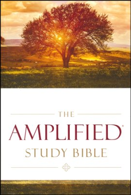 Buy your copy of The Amplified® Study Bible in the Bible Gateway Store where you'll enjoy low prices every day