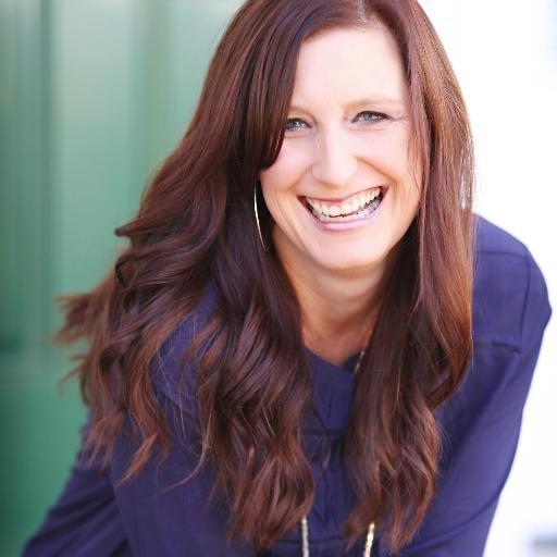 Lisa-Jo Baker