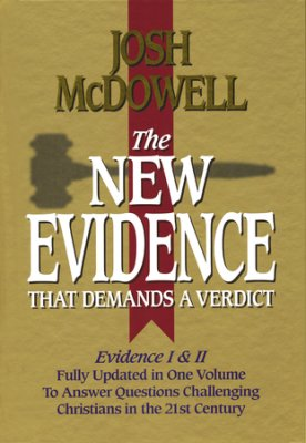 Buy your copy of The New Evidence That Demands a Verdict in the Bible Gateway Store where you'll enjoy low prices every day