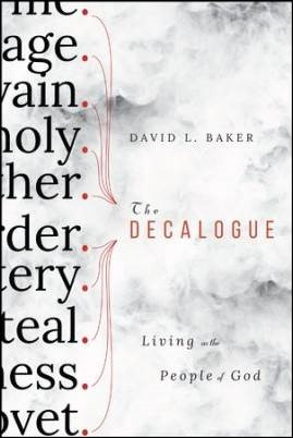 Buy your copy of The Decalogue in the Bible Gateway Store where you'll enjoy low prices every day