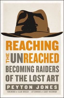 Buy your copy of Reaching the Unreached in the Bible Gateway Store where you'll enjoy low prices every day